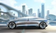 "The Mercedes Benz F 015 ""Luxury in Motion"" self-driving car concept is a look into the future of mobility. This research vehicle is Mercedes Benz' Bentley Continental Gt, Las Vegas, Automobile, Innovation, E Mobility, Mercedez Benz, 233, Car Hd, Benz S"