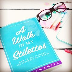 """WEBSTA @ therealmakinismith - 💜💜💜💜💜AMAZON REVIEW""""Life Coaching in a book. That is exactly what this is. You really take your reader through a process of self discovery and I look forward to becoming a better leader. @lucindacross """"Photo credit to @sincerely.sandi ---------------------------------Get your copy of """"A Walk In My Stilettos"""" TODAY through most online book stores. Available in ebook, physical"""