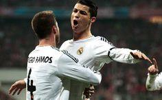Berita Bola Real Madrid Menang Telak 4-0 Atas Bayern Munchen