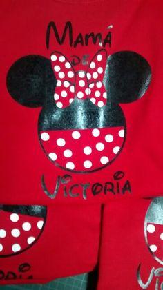 Minnie Victoria