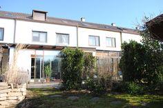 Modernes RMH mit tollem Wintergarten und Garage am Feldmochinger Anger  (Objekt: 12910)