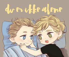 Evak  #skam Cr: dererkstile on tumblr
