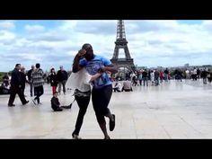 Kizomba/Semba in Paris #1 [2013] Ennuel - YouTube