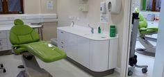 orthodontic practice design