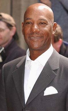 Errol Brown: The Hot Chocolate front man best known for his hit 'You Sexy Thing' died from liver cancer at his home in the Bahamas on 6 May. He was 71.