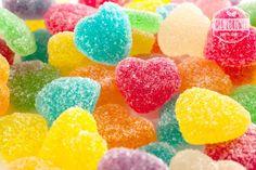 ALE ZDROWE - STYL ŻYCIA - Dla wszystkich, którzy kochają słodycze, czyli jak sobie radzić z zachciankami na cukier?