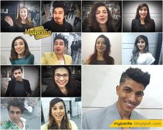 Celebrities Refresh New Look by 7up (Video) | Myipedia