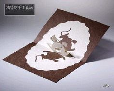 kirigami – liru_origami – Webová alba Picasa