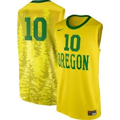 c90412504b8b8  10 Oregon Ducks Yellow Nike
