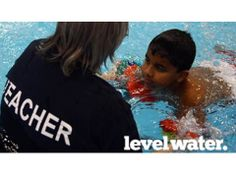 Level Water is a new charity offering free 1:1 swimming lessons for physically disabled children aged 4 to 11, who cannot already swim. Regrettably, they do not currently teach children with learning or cognitive difficulties.