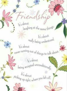 Love my Friends ~ Blessings to one and all. Best Friend Quotes, My Best Friend, Friend Poems, Special Friend Quotes, Special Friends, Encouragement, I Love My Friends, Card Sentiments, Best Friends Forever