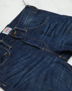 Sale Now on at Edwin's Mens Jeans. The home of Japanese Denim, using exclusive fabrics, unique technology and processes true to the brands heritage. Japanese Denim, Reiss, Blue Denim, Indigo, Concept, Lifestyle, Men, Collection, Fashion