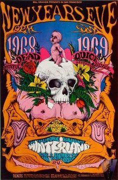 Grateful Dead - Winterland