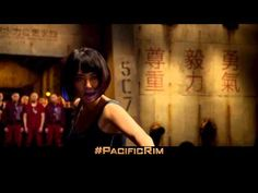 Pacific Rim - Now Playing Spot 5 - YouTube