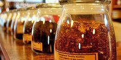 Chinese Herbal Teas Explained. @herbsHeart