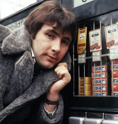 "Reg Presley  Reg Presley, lead singer of British rock band The Troggs whose raucous ""Wild Thing"" topped the charts in 1966, died Feb. 4 at a..."