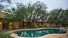 affordable luxury Vacation Rental in Tucson from Catalina Foothills, Bedroom Loft, Staycation, Home And Away, Tucson, Swimming Pools, Luxury, Outdoor Decor, Travel