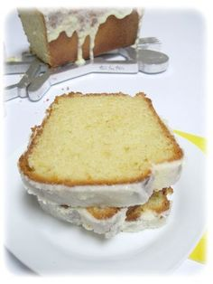 le cake de maman (citron méga ultra fondant)