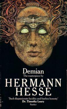 Herman Hesse - Demian