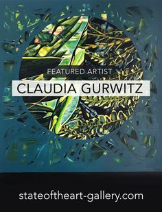 South African painter Claudia Gurwitz. See all her available paintings at StateoftheART's online Gallery. African Plants, Online Gallery, Paintings, Artist, Movie Posters, Paint, Painting Art, Artists, Film Poster