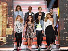 DeAndre Brackensick - American Idol