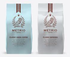 coffee bags, #packaging