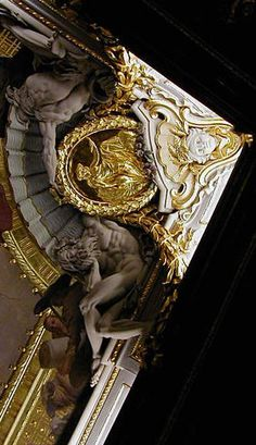 ~Royal Palace Details - Madrid, Spain   House of Beccaria#
