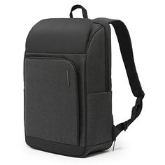 TOPPU College Backpack for Laptop - S. Korea Mens Campus Bag Rucksack , variety of pockets everywhere Laptop Compartment, Waterproof Backpack Store, Laptop Backpack, Tactical Wear, Best Laptops, Branded Bags, Backpacking, Camping, Luggage Bags, Messenger Bag