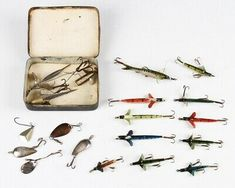 240 Preselected Montana Trout Fly Assortment /& Fly Box U Pick Flies