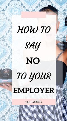 Have you ever wanted to say no to your boss? Or to ask for something without risking your job? By having I WON'T money you can. smart money   FU money   life values   intentional living