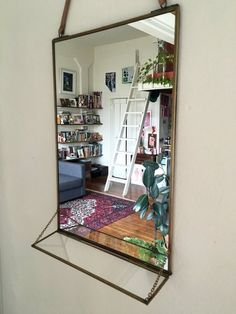 Joseph's Bright 300 Square Foot Studio — House Call | Apartment Therapy