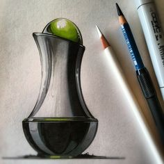 Sketch-It! by LTrovati #industrial #design #id #product #sketch