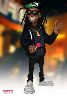 Lil wayne hd wallpapers free download 1920 1080 lil wayne backgrounds 40 wallpapers adorable - Ty dolla sign hd wallpaper ...