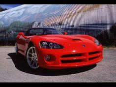 Драг Гонки Додж Вайпер и Корветт / Drag Race VIPER SRT10 vs Corvette Z06