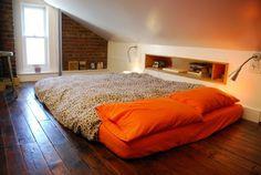Lindsay's 7 1/2 Floor Bedroom — My Bedroom Retreat Contest | Apartment Therapy