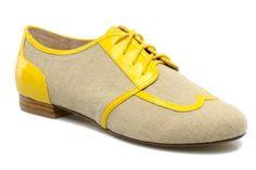 MELLOW YELLOW Shoenen