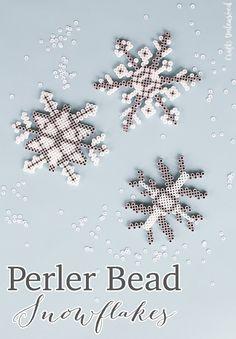 Fun kids activity with perler beads.