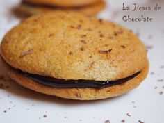 The Chocolate Dipper: Whoopie Pies
