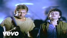 * sigh... Air Supply Making Love out of Nothing at all .... 80's angst ;)