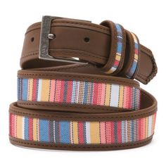 Swinton Leather Belt | Shop Belts at Vans