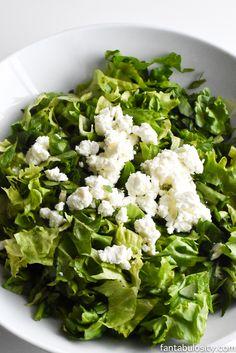 Summer Side Salad