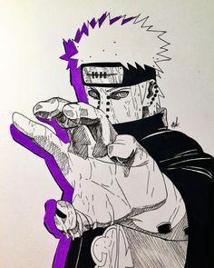 fate is inescapable; Anime Naruto, Naruto Uzumaki, Itachi Akatsuki, Anime Ninja, Naruto Fan Art, Manga Anime, Sasuke, Boruto, Naruto Drawings