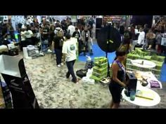 """Unveiling the new Coco coir pH-Perfect line, EXCLUSIVE THC testing for the first time ever, DJ Raw Land, the famous AN """"Wheel of Fortune"""" and tons of giveaways at the Advanced Nutrients booth! Watch all the action on our GrowMed channel"""