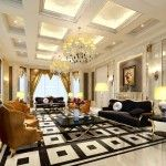 18 Eye-Catching Living Room Designs That Will Make You Say Wow