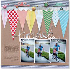 Scrapbooking, Photography, Journaling, Personal Wellbeing, and More! Scrapbook Layout Sketches, Scrapbooking Layouts, Baby Scrapbook, Scrapbook Cards, Picture Layouts, Scrapbook Supplies, Kids Scrapbook Ideas, Layout Inspiration, Scrapbooks