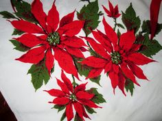 Holiday Times Ahead by Jeanne on Etsy