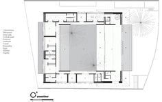 Casa Bahia - Planta
