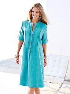 Anna Aura - Kleid aus reinem Leinen