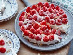 IJsrecepten van Hertog Tiramisu, Raspberry, Cheesecake, Ice, Fruit, Food, Summer Nights, Cheesecakes, Essen