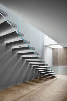 Gallery of Lightwell House / Emergent Design Studios - 3